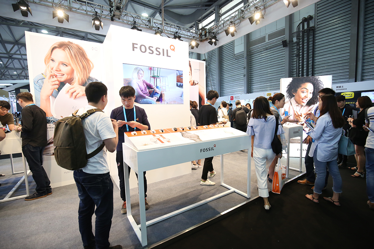 Wearables Fossil Group
