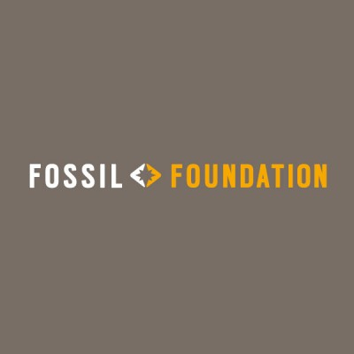 Fossil Group Fossil Foundation Global Giving