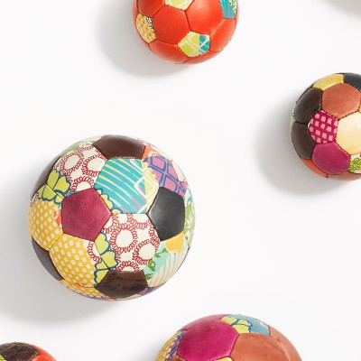 Alive and Kicking | Fossil Group | Balls for Africa