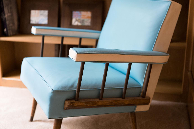 Wonderful ... Fossil Group   Alex Anderes   Furniture Restorer ...