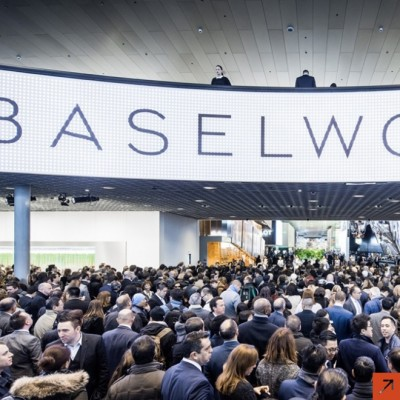 Wearables, Smartwatches, Display, Hybrid, Tracker, Baselworld, Fossil, Fossil Group