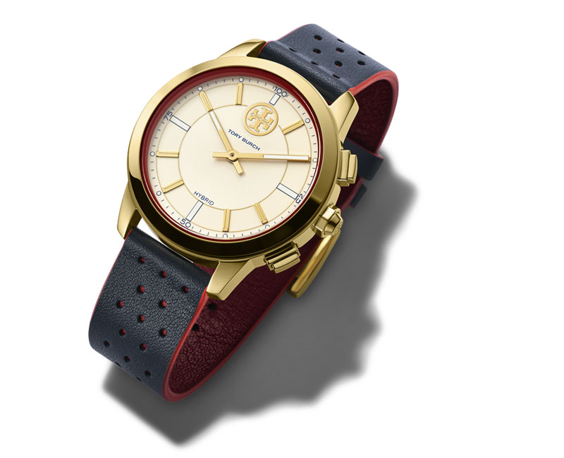 Tory Burch | Fossil Group | Smartwatches | Baselworld 2017