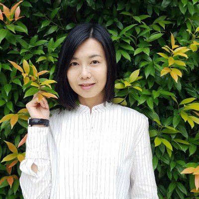 Melody Leung | Fossil Group | Impact Maker