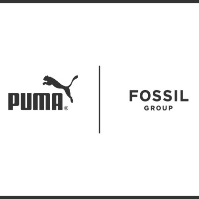 Puma joins Fossil Group portfolio of licensed brands in 2018