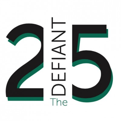 Forbes releases Defiant 25 Line-Up honoring Fossil Group Digital Strategy and Innovation