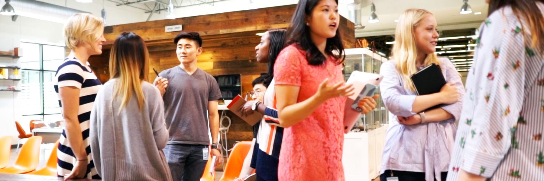 marcus graham project 2018 interns start june 5