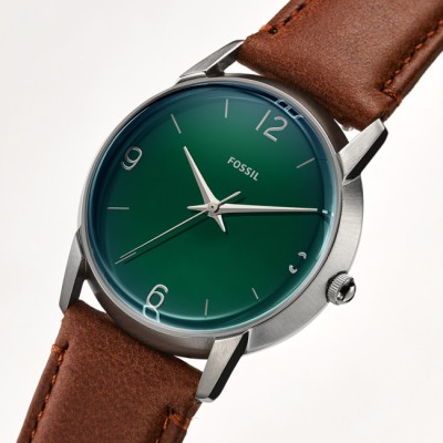 Fossil introduces the Mood Watch