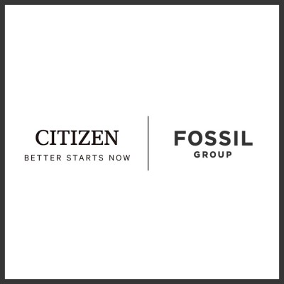 Fossil Group and Citizen partner for smartwatch innovation