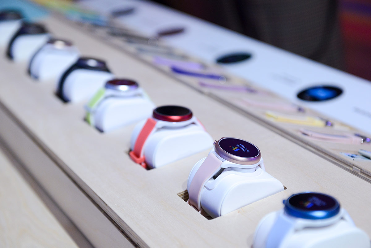 5652d1fc463 ... Fossil launches new sport smartwatch with NYC pop up shop ...