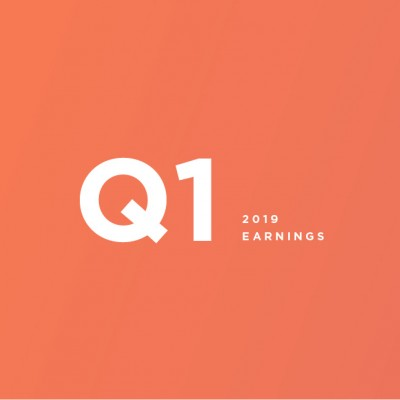 b3460b5c57c5 Q1 2019 Earnings  See the Latest Results
